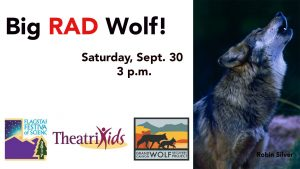 SciFest: The Big RAD Wolf