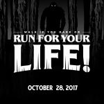 Run For Your Life Haunted Trail Run