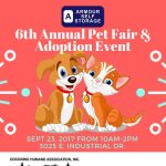 Pet Fair & Adoption Event