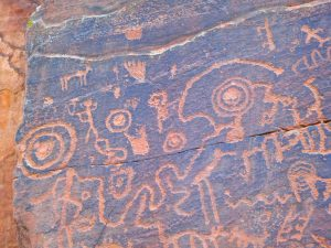 Rock Art Hike