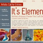It's Elemental Opening Reception
