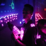 Cabin Fever Laser Tag and Haunted House