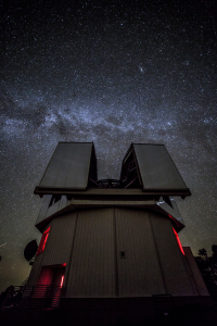 Halloween with Lowell Observatory