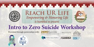 Intro to Zero Suicide Workshops