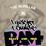 Lyricist Lounge