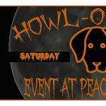 Howl-O-Ween Dog Event