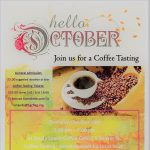 Coffee Tasting Event benefiting Boys & Girls Club of Flagstaff