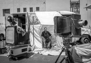 Photographer Demo and Talk