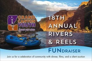Rivers & Reels FUNdraiser
