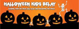 Halloween Kids Belay