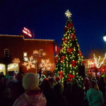 Winter Wonderland & Tree Lighting