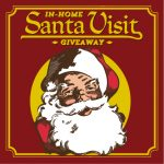 In-Home Santa Visit Giveaway