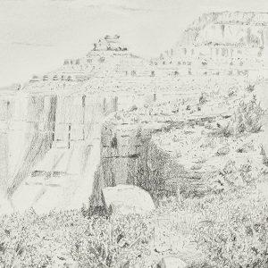 Grand Canyon Uranium: Unseen-Scene