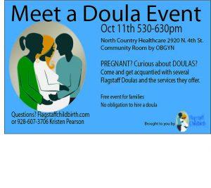Meet a Doula