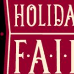 Holiday Arts & Crafts Fair