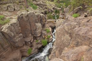 Picture Canyon - Self-Guided Hike