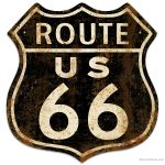 Route 66 Block Party