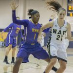 NAU Women's Basketball vs Grand Canyon