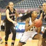 NAU Women's Basketball vs Arizona