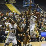 NAU Men's Basketball vs Southern Utah
