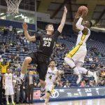 NAU Men's Basketball vs South Dakota