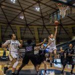 NAU Women's Basketball vs Boise State