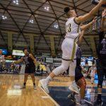NAU Women's Basketball vs Cal Poly