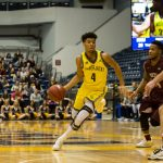 NAU Men's Basketball vs Montana