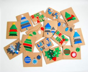 Christmas Party & Crafts