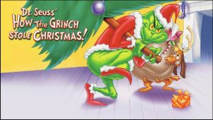 Holiday Concert: How the Grinch Stole Christmas