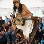 Native American Heritage Month: Jones Benally Fami...