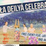 Ła Deilyá Celebration!