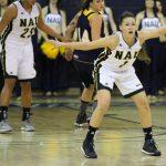 NAU Women's Basketball vs. UCSB