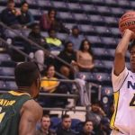 NAU Men's Basketball vs Idaho