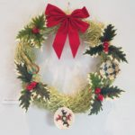 Winter Wreath Revelry