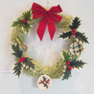 Winter Wreath Revelry