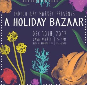 Indigo Art Market Presents: A Holiday Bazaar