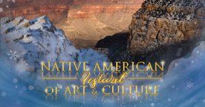 Native American Festival of Art & Culture