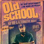 Old School Hip-Hop & Alternative Night