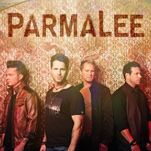 Multi-Platinum Parmalee with Guest Kasey Tyndall