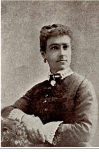 Martha Summerhayes in the Arizona Territory