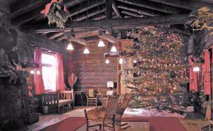 Christmas Tours at Riordan Mansion