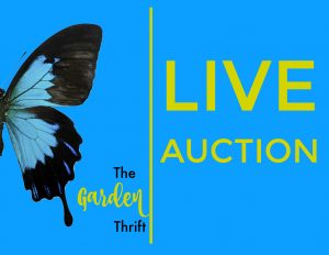 Live Auction!
