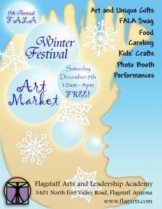 Winter Festival & Art Market