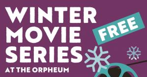 Winter Movie Series