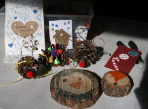 Science Saturday: Sustainable Holiday Gifts