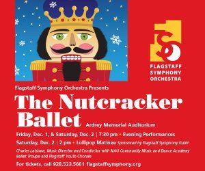 The Nutcracker Ballet - Lollipop Matinee
