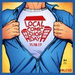 Comic Shop Day
