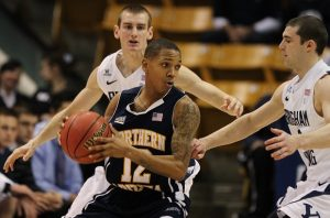 NAU Men's Basketball vs Sacramento State