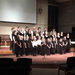 Seasonal Sounds of Singing